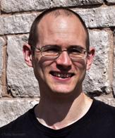 Brendon Sloan - Medical Officer