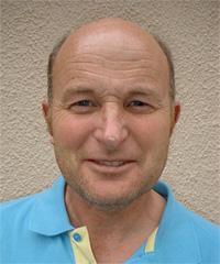 Chairman - Dany Bradshaw