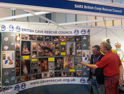 Emergency Services Show 2014