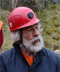 Training Coordinator - Jim Davis