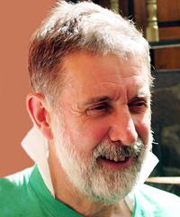 Pete Allwright