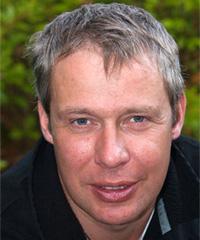 Legal Advisor - Toby Hamnett