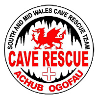 South and Mid Wales Cave Rescue Team