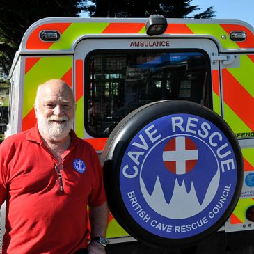 Congratulations – Bill Whitehouse MBE