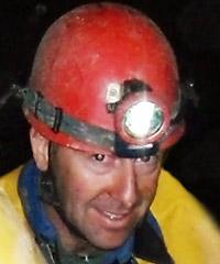 Chairman - Peter Dennis