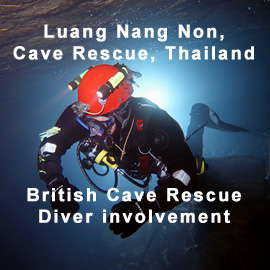 Luang Nang Non – Cave Rescue Incident