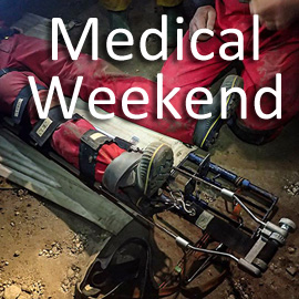 BCRC Medical Weekend