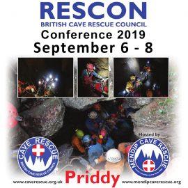 ResCon2019 Logo