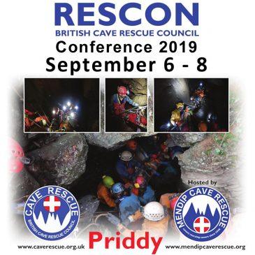 BCRC ResCon 2019