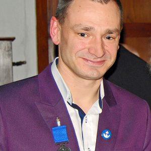 Jim Warny