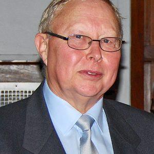 Rob Harper