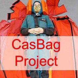 BCRC CasBag Project
