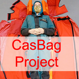 CasBag Project Update
